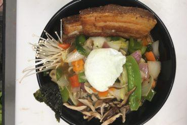 Food dish 1